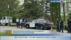 Wildman new charges, interchange: Morning Live