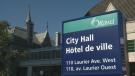 Ottawa City Hall. (File photo)