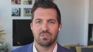 CTV News' Michel Boyer
