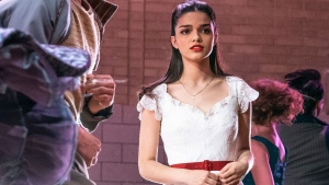 Rachel Zegler, seen here as Maria in 20th Century Studios' 'West Side Story,' will play Snow White in an upcoming live-action Disney film. (Niko Tavernise/Twentieth Century Fox)