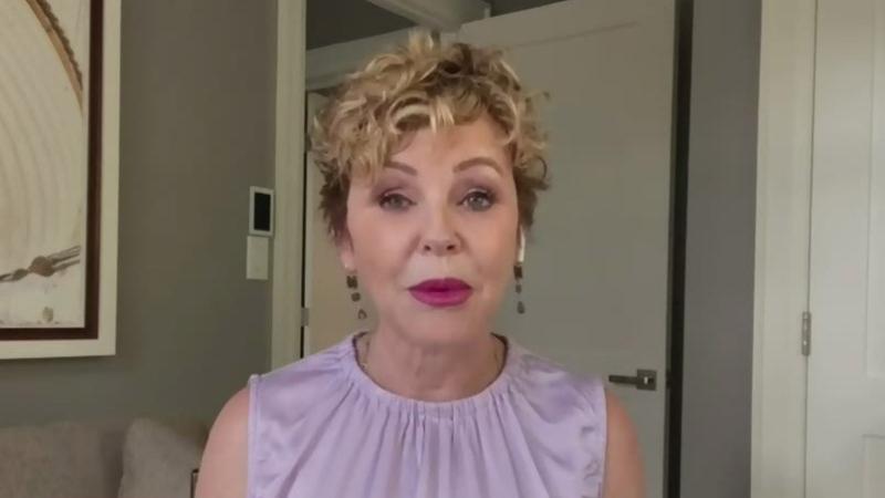Pattie Lovett-Reid