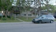 Calgary stabbing Radisson Heights