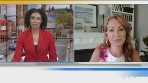 CTV Morning Live Lyle 3 June 23