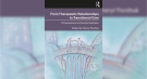 From Therapeutic Relationships to Transitional Care: A Theoretical and Practical Roadmap edited by Cheryl Forchuk