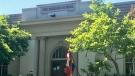 Ryerson Public School in London, Ont. is seen Wednesday, June 23, 2021. (Sean Irvine / CTV News)