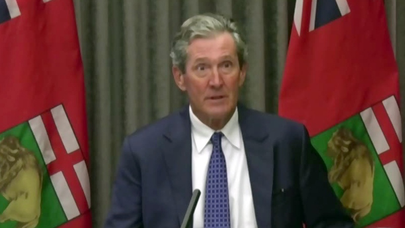 Manitoba easing restrictions this weekend