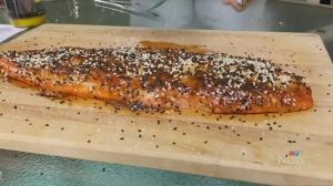 Miso Steelhead Trout or Salmon