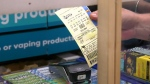 British Columbian to share $70M lotto prize