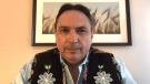Power Play: One-on-one with Perry Bellegarde
