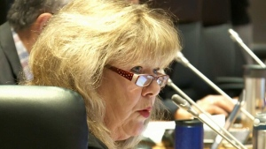 Council divided over Harder penalty