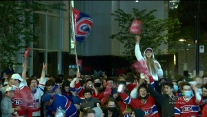 Habs fever grows hotter