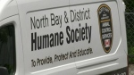 Don't leave pets in vehicles, northern police war