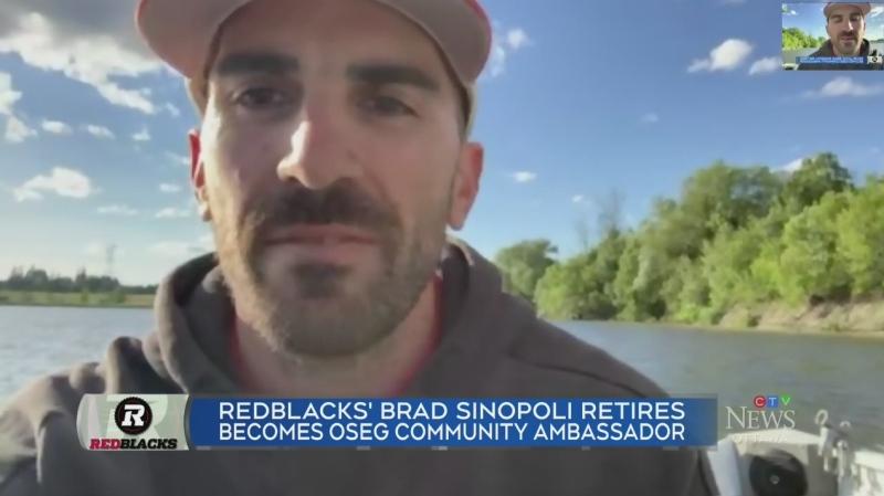 Brad Sinopoli's next act: Ambassador