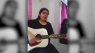A 'Stand By Me' cover from Wiikwemkoong