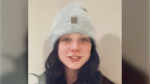 Victoria police are searching for missing woman Paisley Dawson: Victoria Police)