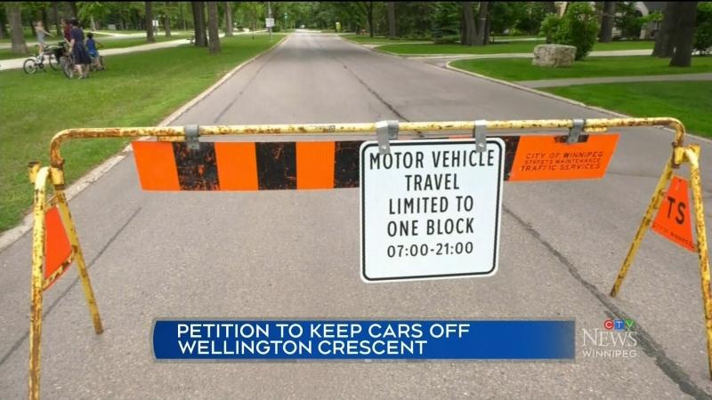 Calls to continue Wellington enhanced bike route