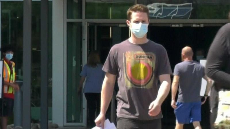 Edmonton council to make mask decision Friday