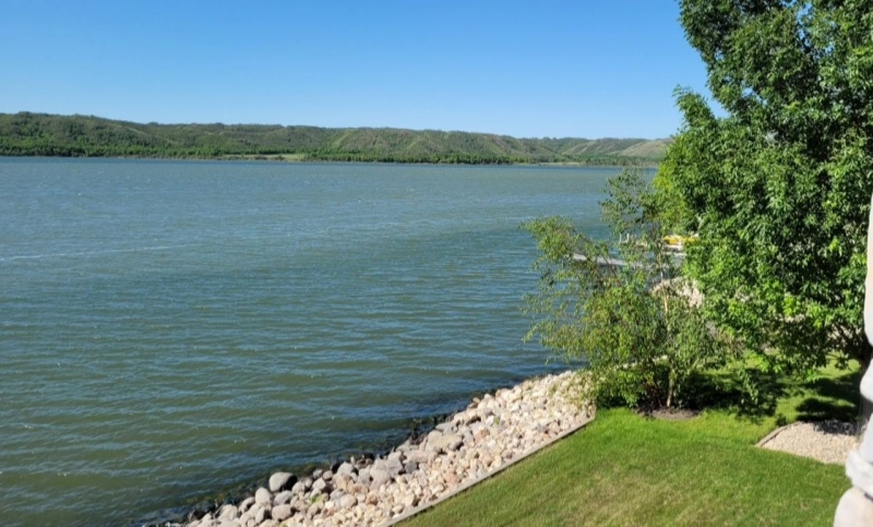 Water quality in Sask. lakes