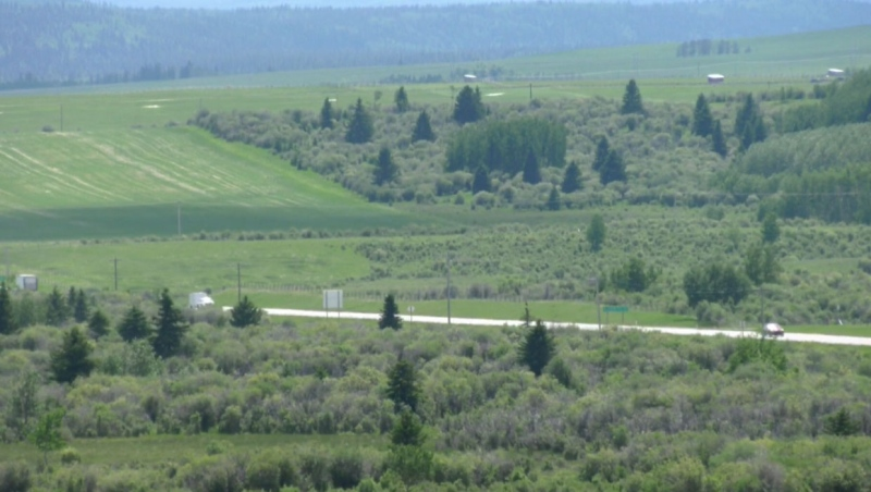 The approved plan for the Springbank reservoir will result in some work being done to some key roadways through the area.