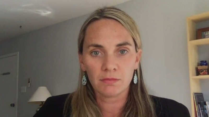 Megan Bassendale