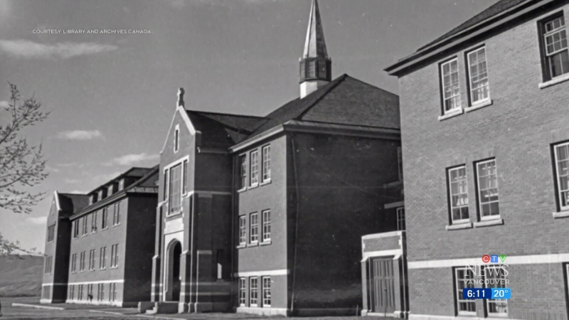 More access to residential school records