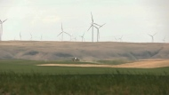 Vulcan county residents are excited about construction of a new solar power project