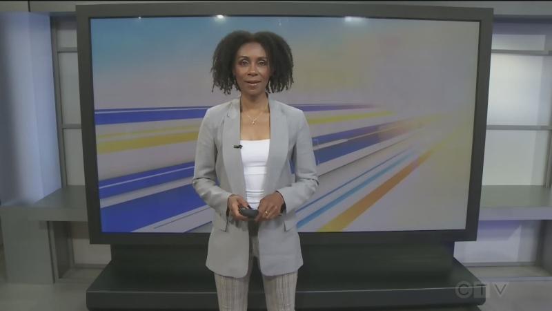 CTV Morning Live Weather June 24