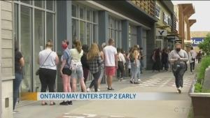 CTV Morning Live News June 24