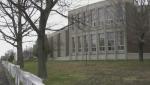 Thorneloe University in Sudbury. (CTV Northern Ontario)