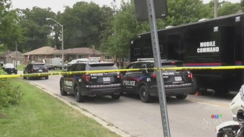 Seven arrests in two Brantford homicides
