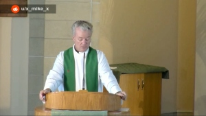 pastor, Mississauga