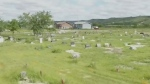 Cowessess treating grave site 'like a crime scene'