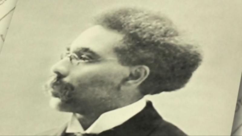 Abraham Walker