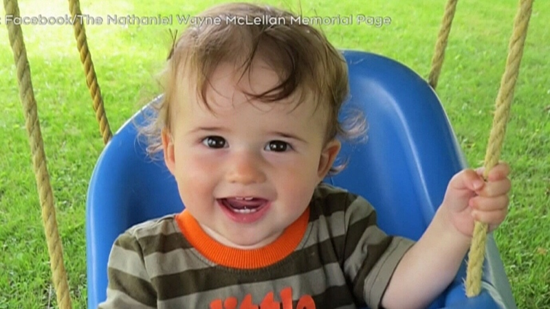 More details on charges in 2015 toddler death