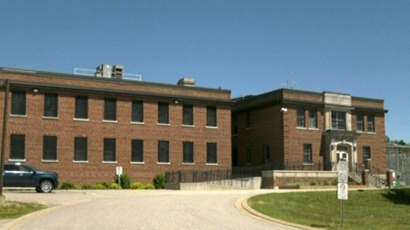 COVID-19 outbreak closes North Bay Jail