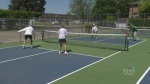 Pickleball causes a racket for the neighbours
