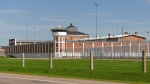 Saskatchewan Penitentiary is pictured in this file photo.
