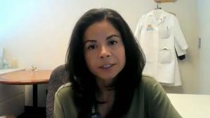Dr. Ixsy Abigail Ramirez