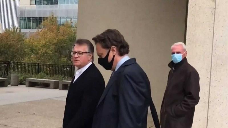 Former Edmonton lawyer denied parole