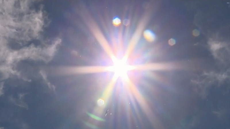 Heat wave to hit Calgary's most vulnerable