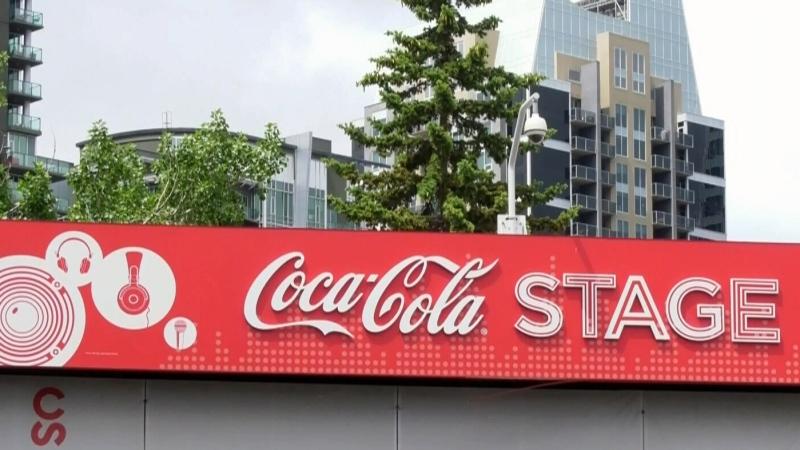 Sponsors steer clear of post-pandemic Stampede