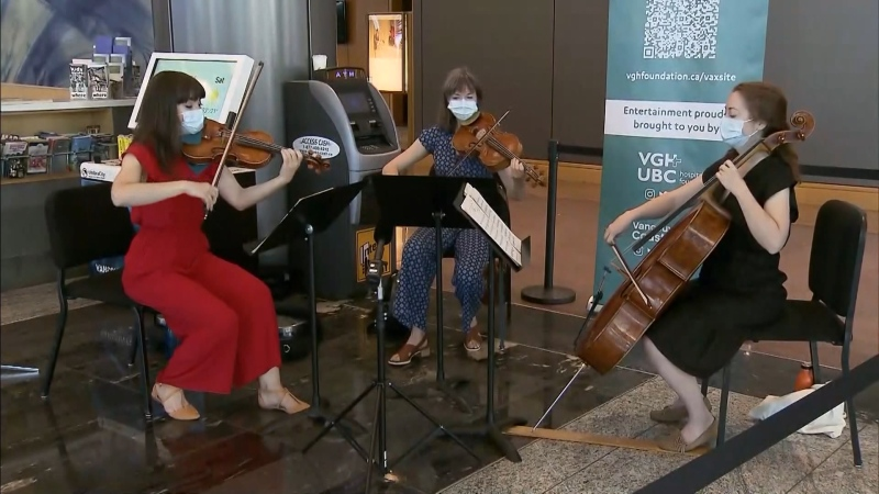 Arts community hoping for bigger crowds