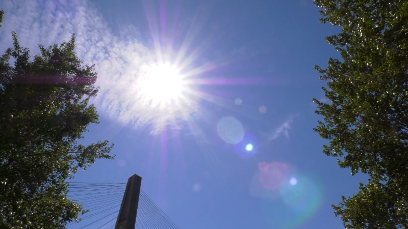 B.C. temperatures could break all-time records