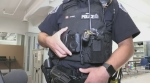 Council sends body cam budget-ask back
