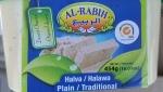 Al-Rabih Halva