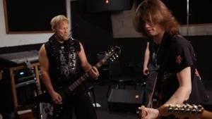 Film documents rock'n roll fantasy