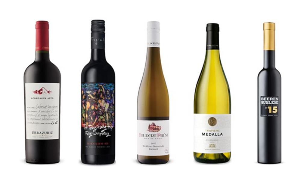 Natalie MacLean's Wines of the Week, June 28, 2021