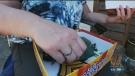 Sawatsky Sign-Off- Board Game Surprise