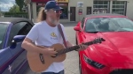 A car tune from Bonfield, Ont.