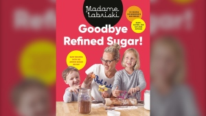 Excerpted from Goodbye Refined Sugar! by Madame Labriski. Copyright © 2021 Madame Labriski. Photography by Catherine Côté. Published by Appetite by Random House®, a division of Penguin Random House Canada Limited. Reproduced by arrangement with the Publisher. All rights reserved.